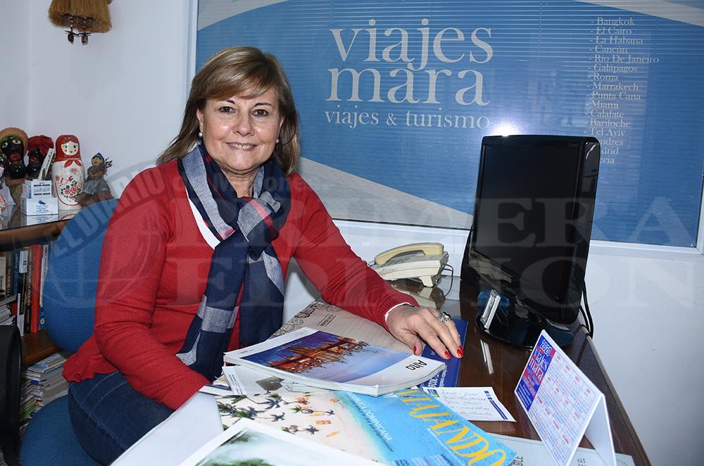 """Agencia Turismo - """"En un principio, todos estamos apostando a destinos nacionales"""""""