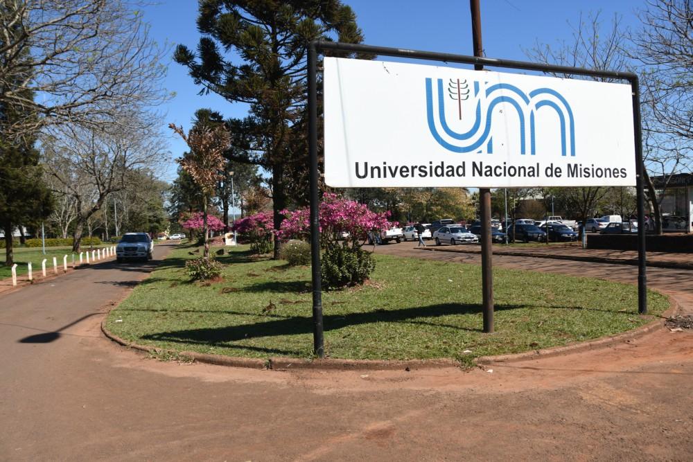 UNaM - Universidades