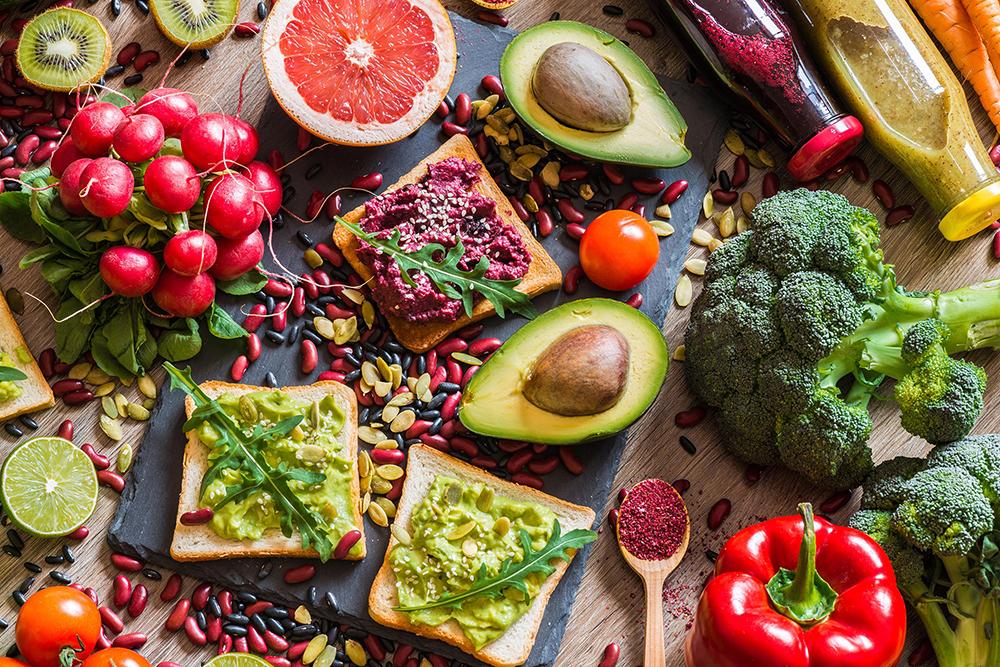 Generación vegana