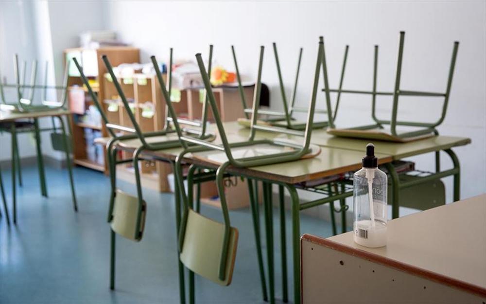 Clases- educación-presencialidad