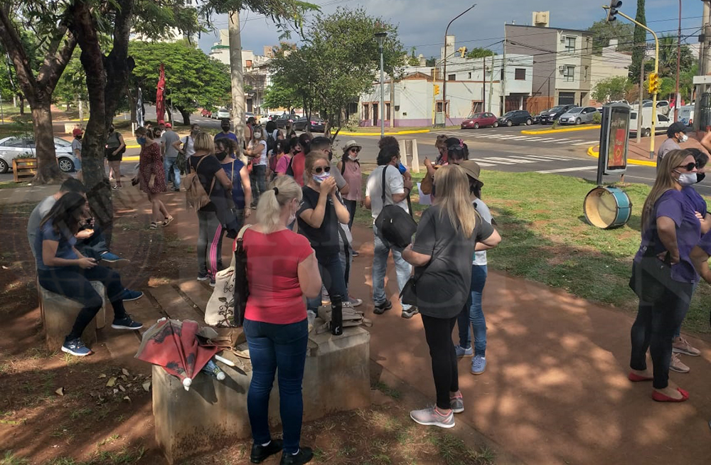 Marcha docentes 15421