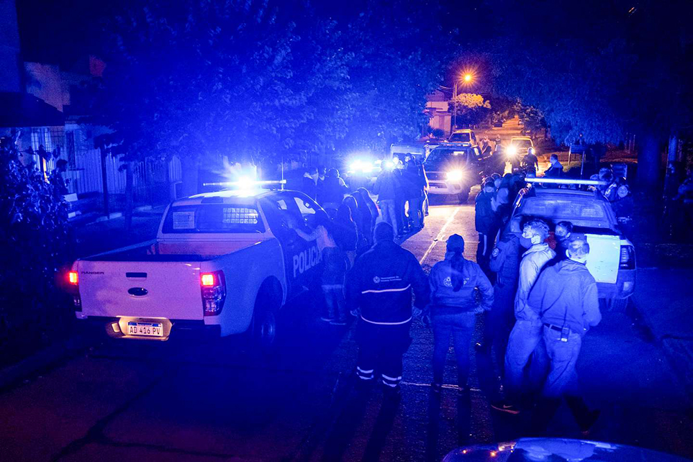 Chaco: cortarán la luz a quienes organicen fiestas clandestinas