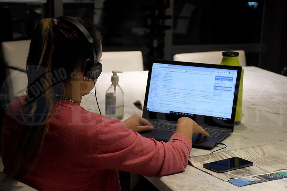 estudiantes secundarios - mesas virtuales