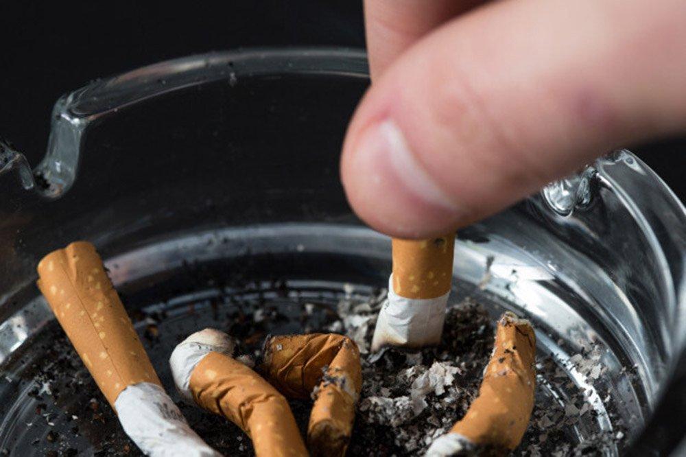 El consumo de tabaco disminuyó en la pandemia