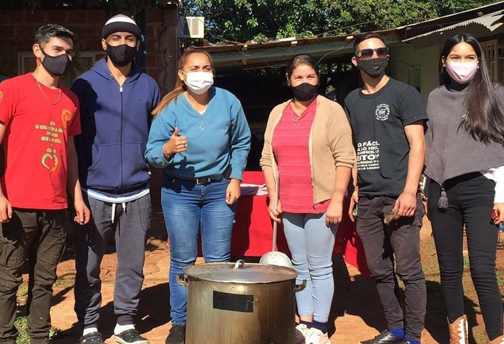 """La """"Indu Solidaria"""" se prepara para los festejos del """"Mes del Niño"""""""