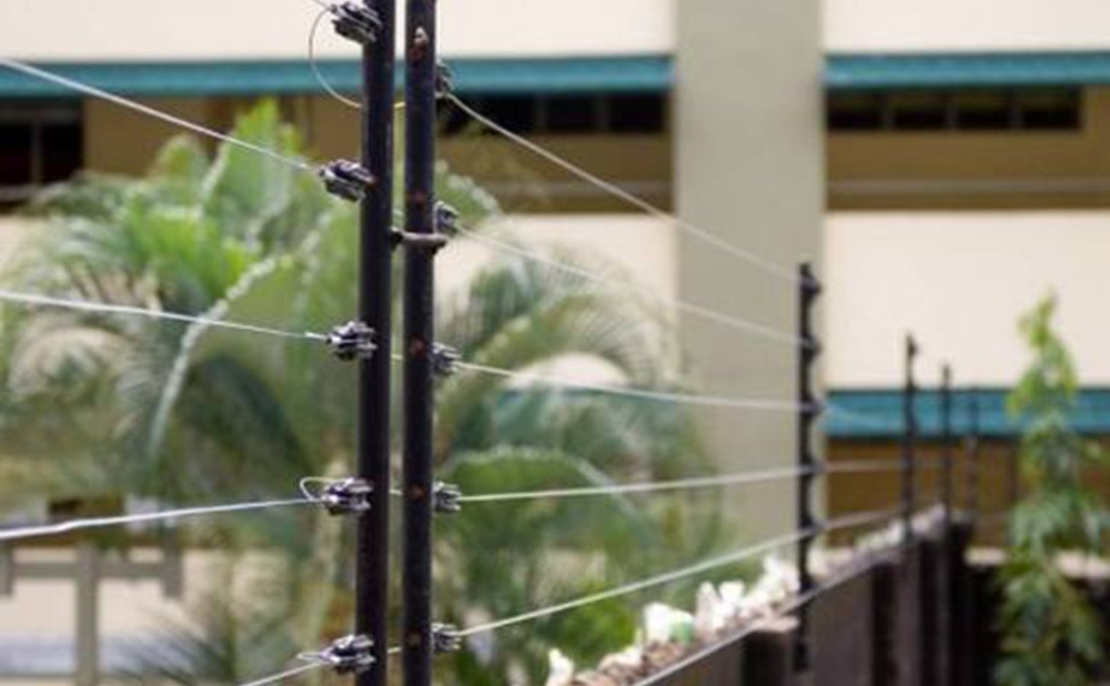 Buscan regular la instalación y uso de cercos eléctricos